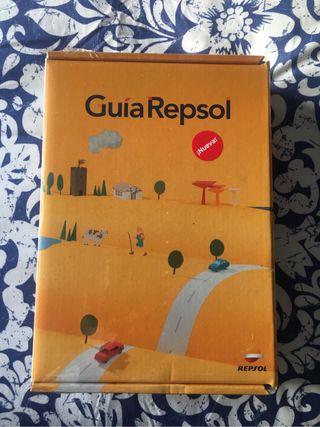Nueva Guía Repsol