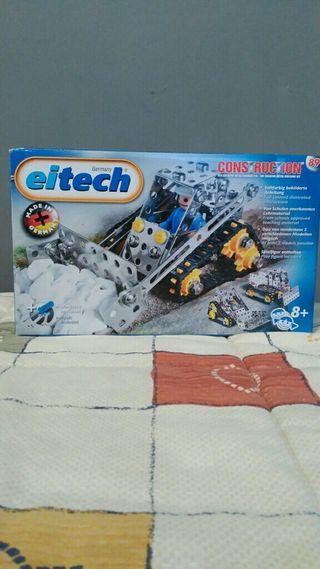 EiTech Construction