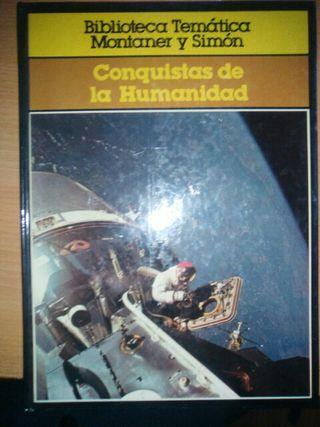 Libro: Conquistas de la Humanidad