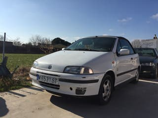 Fiat Punto bertone 1.6i 1996