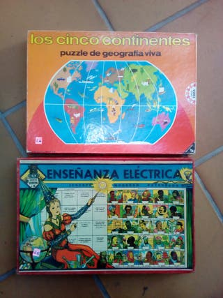 juegos años 70