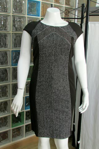 Vestido nuevo. La tienda de Marta