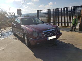 Mercedes-benz Clase E 290 129CV