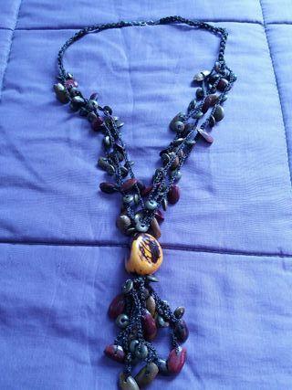 Colgante collar
