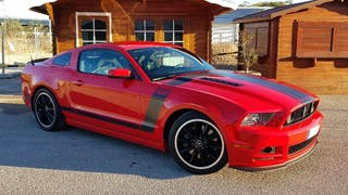 Ford Mustang BOSS302