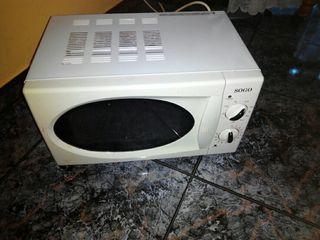 Microonda Daewoo