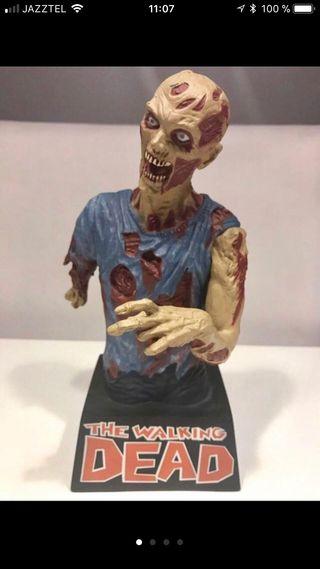 Figuras zombie The Walking Dead