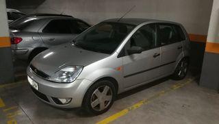 Ford Fiesta 2005 Diesel 82.000Km. Poco consumo.