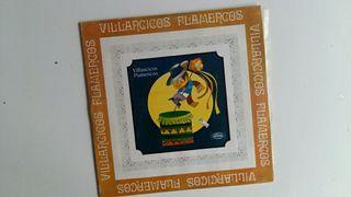 Lp VILLANCICOS FLAMENCOS