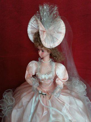 Preciosa Muñecas musical ,para Elisa