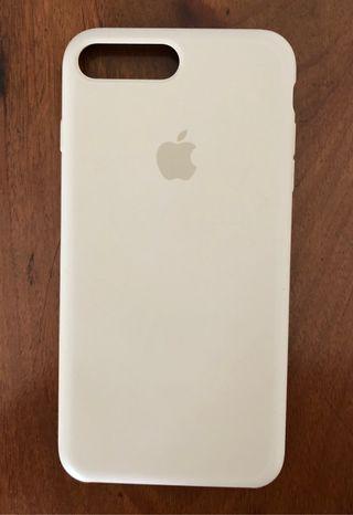 Funda silicona Apple Iphone7-8