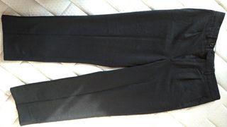 Pantalones Americano de LANA Virgen, EMIDIO TUCCI