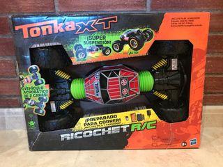 Tonka XT