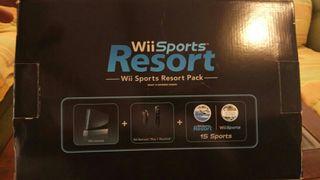 Wii con disco duro