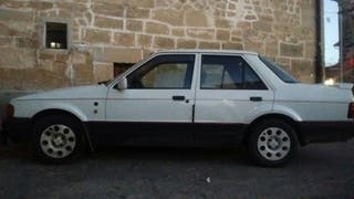 Ford orion 1.6 ghia 89