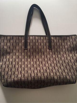Bag Shopping Bolso Carolina Precio Herrera P1wgxqt7x