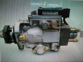 repuestos coche bomba inyectora