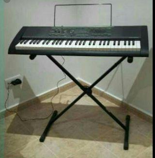 Organo CTK-2000 CASIO