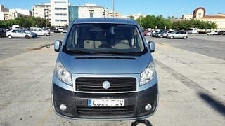 Fiat Scudo 120 9 plazas 2008