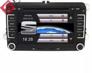 pantalla tactil Radio navegador dvd