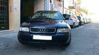 Audi A4 1.8i 20v