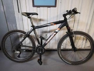 Bicicleta mountain