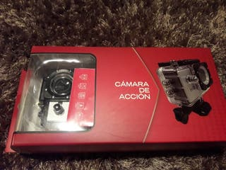 Camara Sports Cam