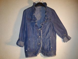 Camisa Talla 44 *Steilmann*