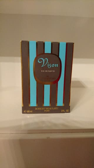 VISON Eau de Parfum 60 ml para mujer