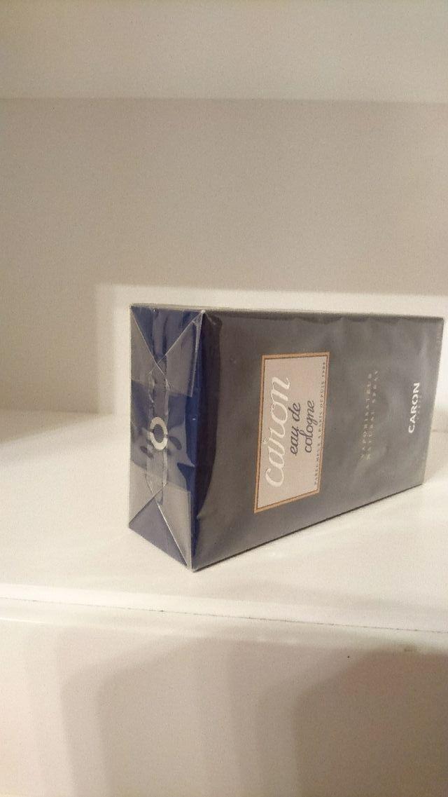 CARON Vintage Eau de Cologne 100 ml unisex