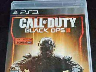 call of duty black ops 3 de ps3