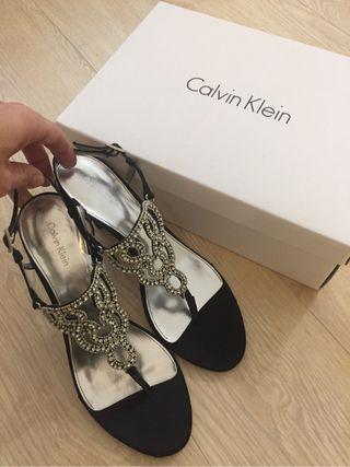Sandalias joya Calvin Klein
