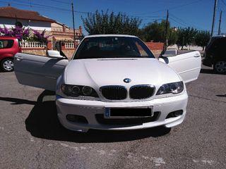 BMW Serie 3cd coupé 150 CV pack M