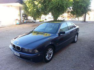 BMW 525dA e39 NACIONAL