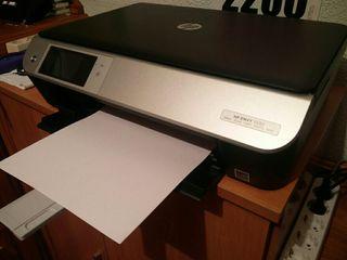 Impresora multifunción HP Envy 5530