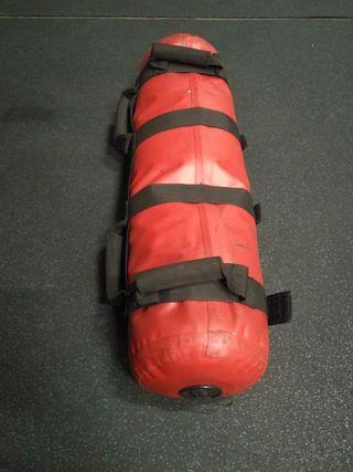Bolsa Core Bag 25 Kg Crossfit Entrenamiento Coreba