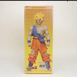 Figura Goku 47 cm goku