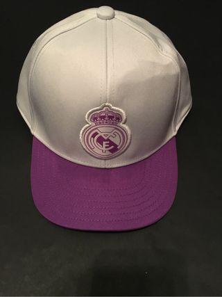 Gorra Real Madrid Oficial