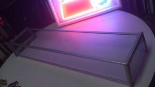 vitrina hostelería