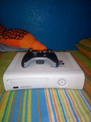 Consola xbox360