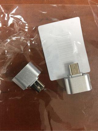 Conversor USB