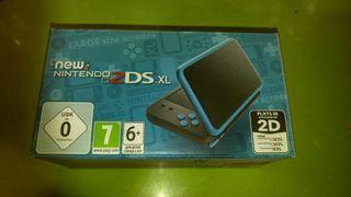 Consola 2DXL Nintendo