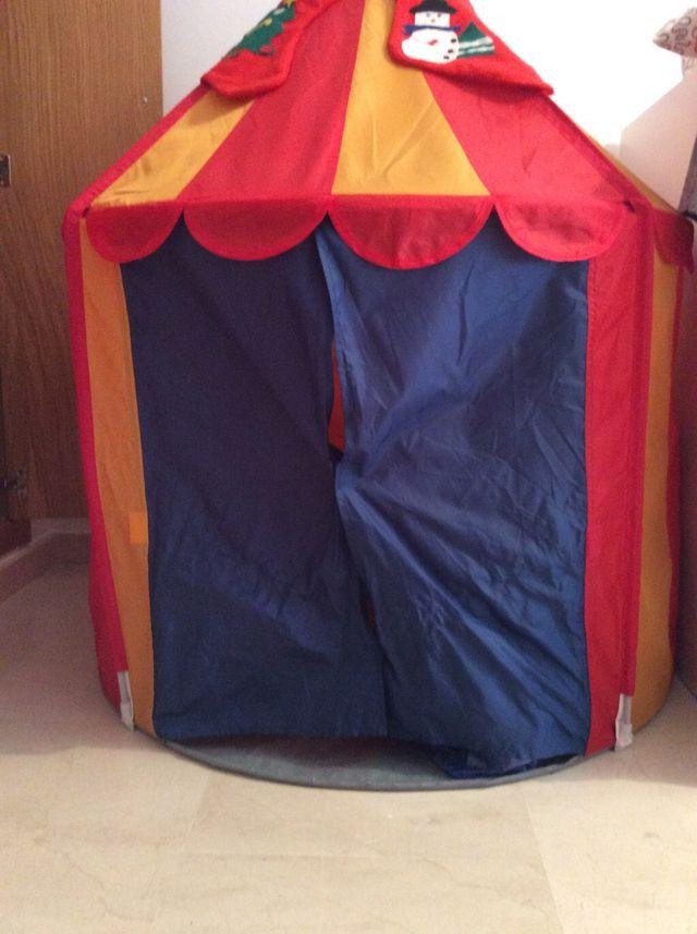 Tienda circo Ikea