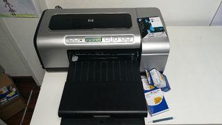 Impresora HP-2800 dinA3/A4