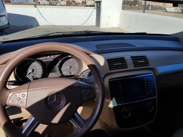Mercedes-Benz Clase R 2008