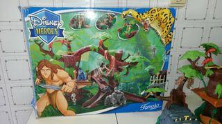 Selva Tarzan