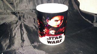 taza ceramica star wars jedi