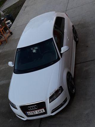 Audi A3 2009 1800tfsi 160cv gasolina