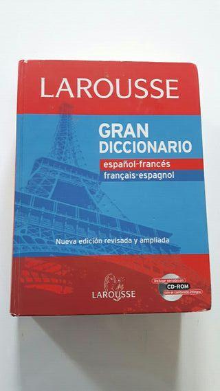 Diccionario Francés-Espanyol y Espanyol-Francés