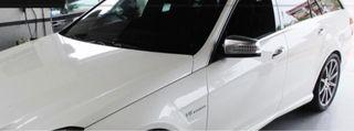 Carcasa retrovisor Mercedes